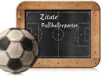 Fussball Zitate Grosse Worte Vom Fussballprofi Fussballtrainer